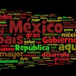 #SegundoInforme: @EPN en muchas palabras http://t.co/vPPySz2gTL