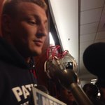 RT @JamisonCoyle: Rob Gronkowski tells us hes good to go for week 1 in Miami. @Patriots fans rejoice http://t.co/aes9USjqim