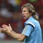 URGENTE: Ricardo Gareca está fora do comando do @SEPalmeiras! http://t.co/eaSkr6WbKQ
