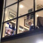 RT @HLTCO: Still my favourite deadline day photo of all-time... Warnock watching porn in his office whilst at Leeds.. http://t.co/ggcObjOPyM