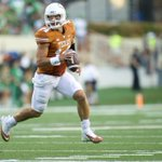 RT @SportsCenter: Texas coach Charlie Strong says QB David Ash is out Sat vs BYU. Ash missed most of last season w/ concussion symptoms http://t.co/EAx7RSodS4
