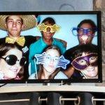 RT @USiouxFalls: Photo booth fun! #CougarsMoveIn http://t.co/uwNVXoiJHj