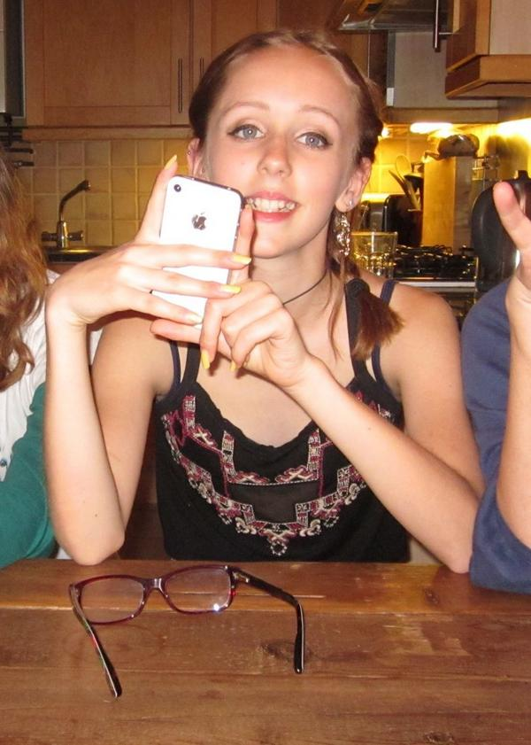 Police continue to appeal to trace 14yo Alice Gross from #Hanwell, last seen leaving home on Thursday @findalicegross http://t.co/AiLuy3TvcZ