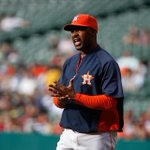 THIS JUST IN: Astros fire manager Bo Porter and bench coach Dave Trembley.  Tom Lawless named interim manager. http://t.co/te8Nw99YNj