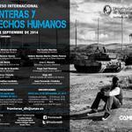 RT @fronterasdh: @fcomnavarra I Congreso Internacional Fronteras y Derechos Humanos, Pamplona 24 y 25/09, http://t.co/GLox4HaBdd. http://t.co/Ec0I74Ai51