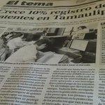 Para q se den cuenta q en Tamaulipas si producimos y di ahí gente con grandes ideas.Nos merecemos un Tamaulipas mejor http://t.co/VbzFTxoEhs