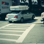 RT @OnlyInBOS: #AllstonChristmas, that time of the year where its legal to drive on the sidewalks. http://t.co/bGjW7PODrJ