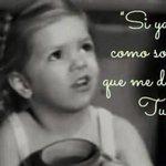"""María Eugenia Llamas, famosa por dar vida a """"la Tucita"""", murió este domingo por un paro cardiaco. Tenía 70 años. http://t.co/NQ4jTeVBmM"""