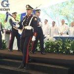 Pdte. llama a la reconciliación en inauguración de mes patrio http://t.co/dpQEKtJiWr http://t.co/nbZRKTn4ct