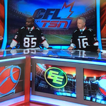 RT @calstampeders: The @cflontsn panel is looking good in their Stamps CFL #SignatureLook @RodSmithTSN @MiltStegallTSN @mattdunigantsn http://t.co/WOKWOwEJ85