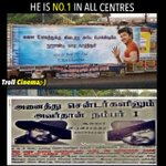 """RT @arvinfido: """"Vijay is no 1 in all centres..Even his avg film gross is equal to big hits of some big actors"""" - Aascar Ravichandran http://t.co/RulKoXY2Pd"""