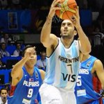 RT @Clarin_deportes: Argentina sufrió hasta el final para ganarle a Filipinas http://t.co/v4D4iCQfnG http://t.co/wiaOBcfUqQ