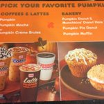 ITS HERE. #pumpkineverything #september #AllstonChristmas http://t.co/YvYiDc2YOH
