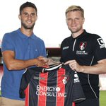 RT @afcbournemouth: Andrew Surman is thrilled to be back at the Goldsands & an #afcb player on a permanent basis: http://t.co/hAvFRpjHaS http://t.co/Kwyj0dO1Bi