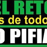 "Alcaldía del Municipio Sucre inicia esta semana campaña ""NO PIFIAR"" en #micumana. http://t.co/vQbdzIJO9q"