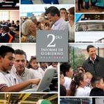RT @article19mex: El #SegundoInforme saturará los medios con la imagen de @EPN, aunque la Constitución lo prohíbe #MesDeLaPropaganda http://t.co/YpCam7c5nl