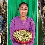 """En este pueblo de #Tlaxcala, los yumhu cuidan y hacen """"obras maestras"""" con el maíz http://t.co/yQsHTX0KHG http://t.co/8VDCl1RERW"""