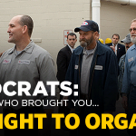 RT @dccc: (The Republicans might not like this tweet) #LaborDay http://t.co/nfEl5jJ714