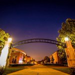RT @LifeAtPurdue: Such a stunning photo! Thanks for sharing! RT @AfiqAdy223: Purdue at night! Love this view so much ❤️ @LifeAtPurdue http://t.co/66LtPK1b8U