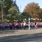 [VIDEO]Ukraine: rentrée scolaire sous tension dans lest du pays http://t.co/HMUSFT9YlN #AFP http://t.co/ybZRsjrekG