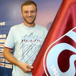 RT @demarkesports: TRANSFER - Avraam Papadopulos, bedelsiz olarak Trabzonsporda. http://t.co/2YOexp2d1f