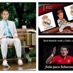 Burlas en redes sociales al fichaje de Chicharito con el Real Madrid http://t.co/EFqZeprQO4 http://t.co/FGXy2ilw5B