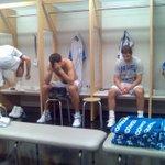 RT @nik683: Απλα για να μην ξεχνάμε..8 χρόνια πριν. Τέτοια μέρα, λιγο πριν το ματς. http://t.co/oIgoJX0QNv