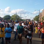 Marching again for #JusiceforRoshad #Chicago http://t.co/H5IIDMGQik