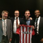 RT @AlderweireldTob: Delighted to join Saints and very grateful for the Atletico support! http://t.co/lpfZFP4zEq