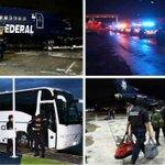 RT @diario24horas: #Video Desplazan a elementos de la Gendarmería a 5 estados, entre ellos Tamaulipas http://t.co/G95PH6zQ0V | http://t.co/M9u8fdqMTr