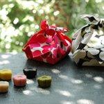 RT @fashionsnap: マリメッコのウニッコ柄が和菓子に「UNIKKO CAFE」銀座に期間限定オープン http://t.co/6sKVRXYOcS http://t.co/fpP5kcWO3A