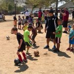 RT @MichalGrebac: Thank you @SacRepublicFC for the soccer clinic & to the players/coaches for working on the #LaborDay. #Sacramento http://t.co/RaGAnf7AOF