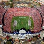 RT @CFBNfootball: Better Home Field Advantage: RT- #Auburn (Jordan-Hare) FAV- #MichiganState (Spartan Stadium) http://t.co/OWBVpkqSxJ