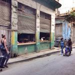 #CubaReal La cotidiana carniceria sin carne #Cuba http://t.co/LSknCBl48x