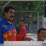 RT @ChiguireBipolar: No podrás creer lo que Maduro le dijo a este niño en @BricenoSemanal --> http://t.co/q2PciK5hpZ // http://t.co/hLm6h5ZjhS