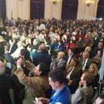 RT @Todosuy: Habla @luislacallepou en el lanzamiento de @lista2014 Montevideo http://t.co/2NuEXu1Fkb