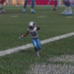 RT @AthleteSwag: Video: Hilarious Madden 15 glitch features a tiny linebacker on the Titans! Watch > http://t.co/xmtGqdIbQA http://t.co/PWtmyzql8o