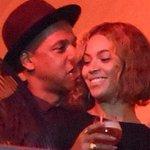 RT @eonline: Beyoncé & Jay Z packed on the PDA at the #MadeInAmerica Festival - see more pics! http://t.co/oeBv6Yftn1 http://t.co/eYFUVb9Jj9