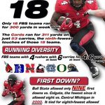 RT @BallStateSports: MONDAY INFOGRAPHIC: Its back for another year! This weeks showcases @BallStateFBs opening win! #ChirpChirp #1T1M http://t.co/wyiPHuUXyM