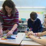 Quebec elementary school bans homework for the year http://t.co/YRor0CDMeB http://t.co/0GoX8IdrxK