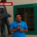 #CoberturaTN8 Nuestro periodista Lenin Franco nos da los últimos detalles de búsqueda de mineros #Bonanza http://t.co/WSsvb2fp4O