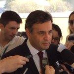 RT @AecioNeves: Na próxima semana, Aécio anunciará seu Programa de Governo. Um dos eixos será a segurança pública.#EquipeAN http://t.co/U9dYRjLqLf
