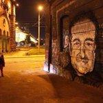 RT @PatriotsOfMars: Mural of Robin Williams in Belgrade, Serbia | @Magdalena_LenaP @SpecialHumor @AMAZlNGPICTURES ▸ http://t.co/cXfXwGadKA