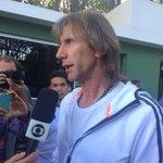 """RT @Marcelo_Hazan: Gareca: """"Saio decepcionado pelos meus resultados, não com clube, que é magnífico. Agradeço à torcida"""" #trsep http://t.co/ZfwTiCZd8X"""
