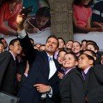 """RT @Taibo2: """"@Quadratin_Edomx: Anuncia @EPN protección de derechos de menores http://t.co/VM8ckTdkgJ http://t.co/EO842brong y #justiciaABC para cuándo?"""