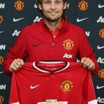 RT @my_supersoccer: Pemain baru United. Biaya transfer: £14 juta. Daley Blind! http://t.co/DQa86kY1tg (via @ManUtd)