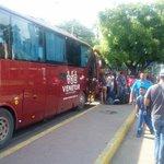 72 Estudiantes con los mejores promedios de los liceos del Estado Anzoátegui, viajaron a la ciudad de Puerto Ordaz. http://t.co/NjvLoHQ35l
