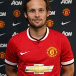 "Louis van Gaal on @BlindDaley: ""Hes very intelligent and versatile and a great addition to the team."" #DaleyJoins http://t.co/GelsEoMmDz"