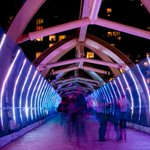 #TIFF14 brings a light tunnel and other interactive fun to its new street fest this week. http://t.co/Dn72EzkxSP http://t.co/BX8yRdNd8Q