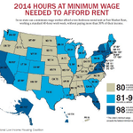 #LaborDay: At minimum wage, you have to work A LOT of hours to afford rent http://t.co/xpVV61rGKg http://t.co/8saQc92AW2